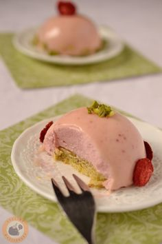 Macarons, Mousse, Panna Cotta, Favorite Recipes, Sweets, Meals, Breakfast, Cake, Ethnic Recipes