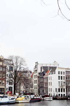 amsterdam cityguide travel blogger bonnes adresses