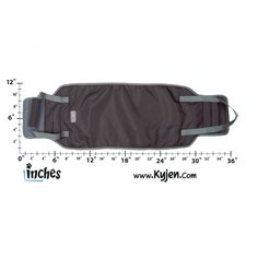 Amazon.com : Kyjen 2481 Dog Auto Velcro Lift Harness For Dogs, Large, Black : Pet Harnesses : Pet Supplies. Free Shipping to your door on Orders over $35. Dog Lifting Aid - Mobility Harness - Large Size. http://www.amazon.com/Kyjen-2481-Velcro-Harness-Large/dp/B0081XICKS%3FSubscriptionId%3DAKIAIVRYJSO43DEAIMVA%26tag%3Ddogsicom-20%26linkCode%3Dxm2%26camp%3D2025%26creative%3D165953%26creativeASIN%3DB0081XICKS DogSiteWorldStore - http://DogSiteWorld.com/