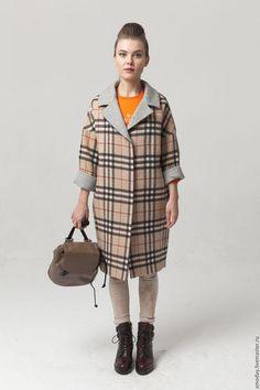 пальто в клетку оверсайз пальто пальто amoday пальто женское пальто для хорошей погоды пальто двуст ороннее пальто из шерсти пальто стильное пальто вклетку пальто из кашемира пальто burberry