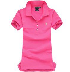 43 Best Ralph Lauren Women s Pony Polo images   Polo shirt women ... 89f95b10665