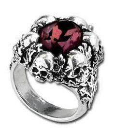 Wedding Rings Pictures vampire wedding rings
