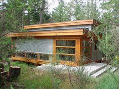 Eclectic Home Small House Design Ideas, Pictures, Remodel, and Decor
