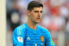 c8638120161 The Transfer Trail   Transfer for £35m Chelsea Keeper on Hold  realmadrid   Chelsea