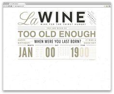 Cute wedding website ideas Wedding theme blog