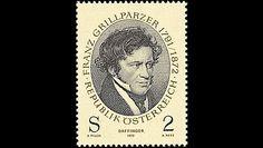 Er fuhr stets mehrgleisig, war hin- und hergerissen: Franz Grillparzer, geboren am 15. Januar 1791 in Wien, studierte Jura, wie es sein früh verstorbener Vater, ein mit andauernden Schulden ringender Rechtsanwalt, getan hatte. Und während er, vor allem fasziniert von…