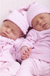 My dream twin baby girls Avery Emerson Nicole Phoebe Kyleah Danielle