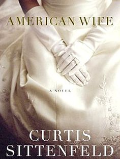 American Wife... a novel loosely based on Laura Bush.. certainly gave me a different respect for her