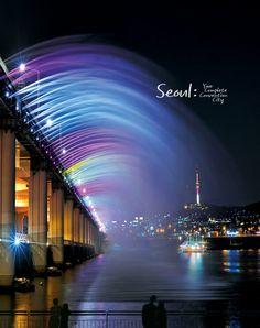 Hangang_river, Seoul