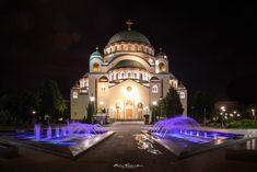 Serbian, Belgrade, Taj Mahal, Mansions, House Styles, Building, Travel, Home, Viajes