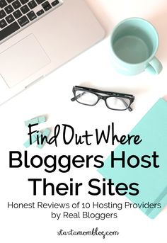 Which hosting provider should you use to host your blog? Find out from real bloggers where which hosting service they use to host their blog.