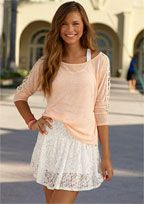 Find Clearance Junior Clothes, Teen Clothes & Junior Jeans from dELiA*s