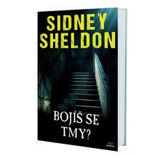 Sidney Sheldon, Thriller, Roman