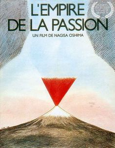 Empire of Passion (Ai no Bōrei)Nagisa Oshima, 1978 Nagisa Oshima, Perez Garcia, Cinema Video, Culture Art, Comic Poster, See Movie, Alternative Movie Posters, Cinema Movies, Passion
