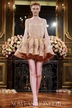 Jantaminiau Couture Spring 2013