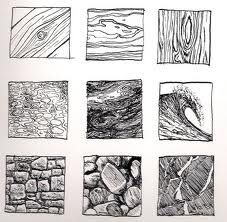 drawing texture - Google Search