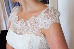 Raimon bundo Diana Occasion - robe de mariée seconde main