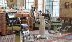 Figaros Barbershop Lisboa