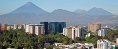 ciudades Guatemala