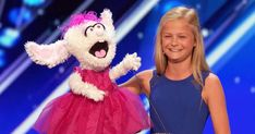Incredible Singing Ventriloquist Gets Golden Buzzer From Mel B on America's Got Talent.Look out Terry Fador. America's Got Talent, Talent Show, Comedia Musical, Buzzer, 12 Year Old, Celebrity Gossip, Music Videos, Singing, Georgia