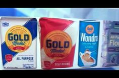 General Mills Has Recalled 10 Million Pounds Of Flour. The Reason Why? Not Good