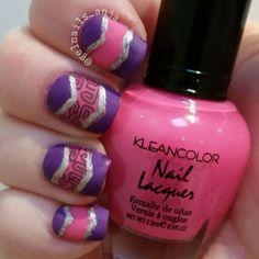 Nail art Nail Polish, Nail Art, Nails, Enamels, Ongles, Nail Polishes, Manicures, Nail Arts, Nail
