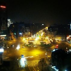 Slavija w Београд, Central Serbia