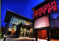 Oshkosh Convention Center