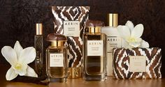 World of Aerin: Q&A With Aerin - Tangier Vanille | Estée Lauder Official Site