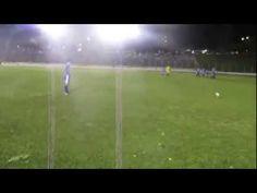 Gui Camisa 10 Gol contra o Olé Brasil - Sub 11