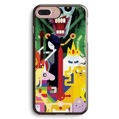 This is Adventure Apple iPhone 7 Plus Case Cover ISVG844