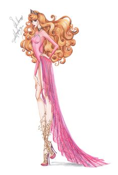Collection Chiffon Aurora by frozen-winter-prince.deviantart.com on @deviantART