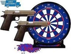 pellet bb gun scope 800fps $37