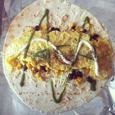 Breakfast Burrito at Stan's Cafecito | 39 Delicious New York City Foods That Deserve More Hype