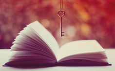 Secret love of book