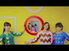 [SPOT] Perfume 「Magic of Love」
