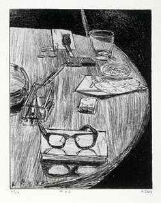 diebenkorn drawings