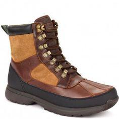 07f17841daf UG1005271-CHE UGG Men s Hilner Casual Boots - Chestnut www.bootbay.com