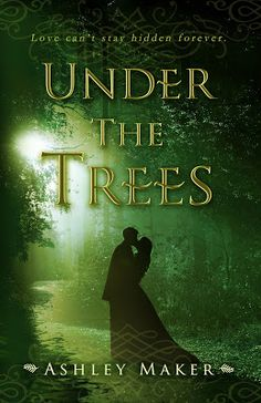 Book Lovers Life: Under the Trees by Ashley Maker Book Blitz and Giveaway!