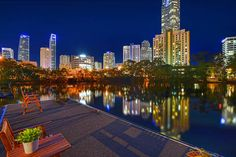 Anchorage Waters | Surfers Paradise, QLD | Accommodation