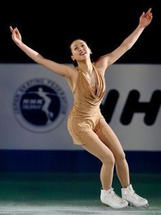 朝日新聞デジタル写真特集「フィギュアスケート NHK杯」