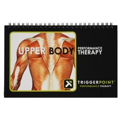 Upper Body Guidebook $23.99