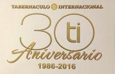 """"""" TABERNACULO INTERNATIONAL """" CELEBRANDO 30 AÑOS ... JUNIO 5 / 11am ... INVITADO ESPECIAL GRUPO CONTAGIOUS EN VIVO ... VA AVER  MÚSICA  REGALOS  Y MÁS  DIRECCIÓN ES EN 2390 S. MILITARY TRAIL  WPB FL 33415 ... (561)966-7900 / tabint.com @tabint_church #tabernaculointernacional #chruch #godfirst #amen #wpb #30anniversary #bible #biblestudy #god #561finestt by 561finestt"""