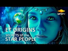 """ET Origins – Secrets of the Star People (Video) 