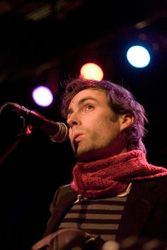 Andrew Bird...whistle for me
