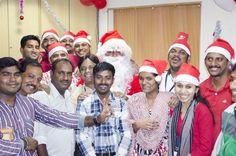 Christmas Celebration at Veetechnologies 2015