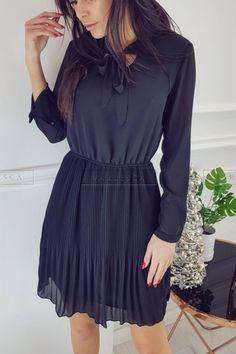 Sukienka Lisa black