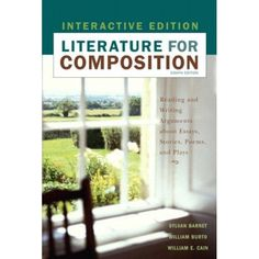 literature for composition, interactive edition (8th edition)