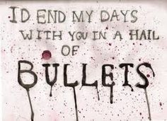 I can't repin this enough... definitely one of the best songs of MCR.