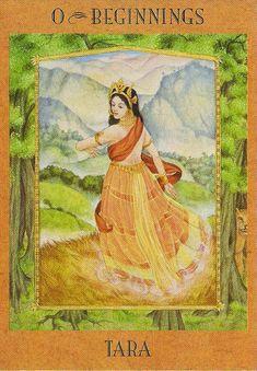 """Share the love Atribuições: Deusa da Libertação, Início, Compaixão, Sucesso e Conquistas Símbolos: Flor de Lótus Local: Tibet Estátua de prata de Tara No Budismo Tibetano, Tara é a personificação feminina de Buddha. No mito Tibetano uma princesa chamada Yeshe Dawa (Lua da Sabedoria Primordial), seguidora de um Buddha, atinge um nível altíssimo de consciência … Continue lendo """"Tara – Deusa da Compaixão e da Cura"""""""